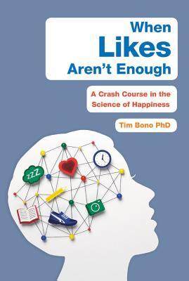 "Book cover of ""When Likes Aren't Enough"""